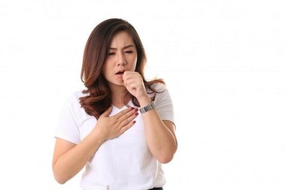 Неспираща кашлица - изображение