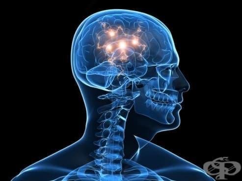 Неврологични симптоми - изображение