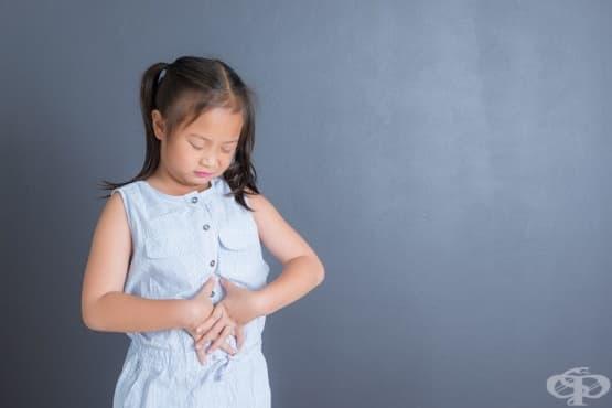 Постоянни болки в корема при деца - изображение