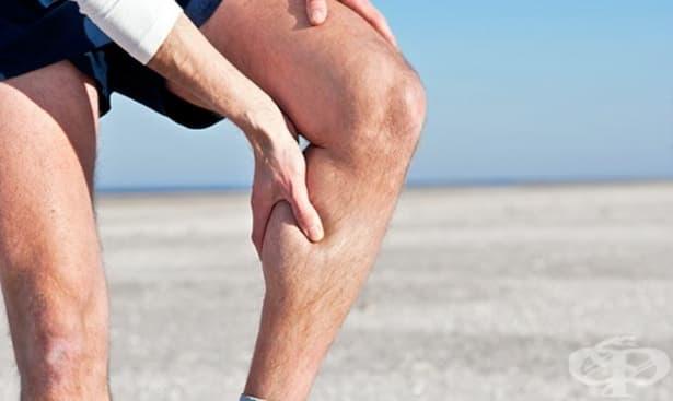 Болки в ставите на краката pri palcite