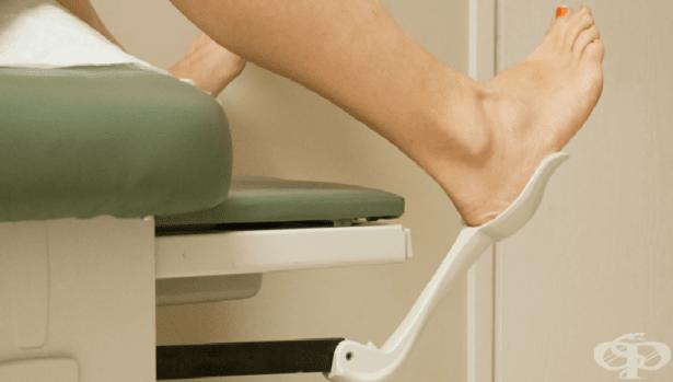 Гинекологичен преглед - изображение