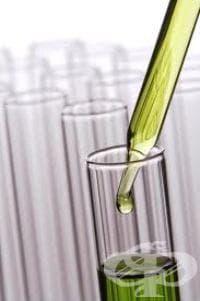 Изследване за фенилкетонурия - изображение
