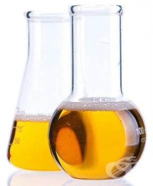 5-хидроксииндолоцетна киселина тест - изображение