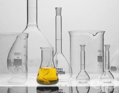 Хлорид  в урината - изображение