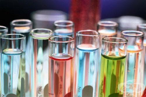 Тестване за злоупотреба с наркотични вещества и стимуланти - изображение
