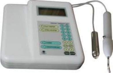 Електроодонтодиагностика (ЕОД) - изображение