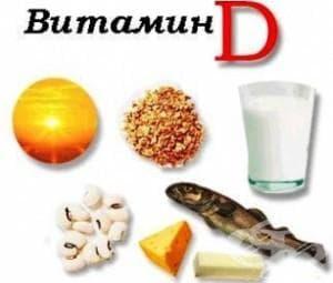 Изследване на витамин Д - изображение