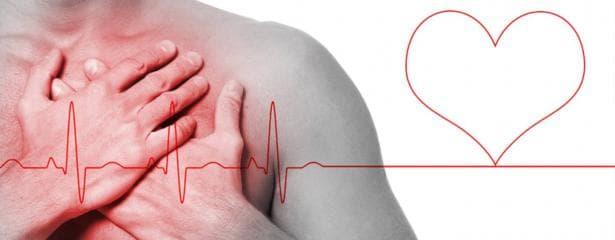 Изследване на сърце - изображение