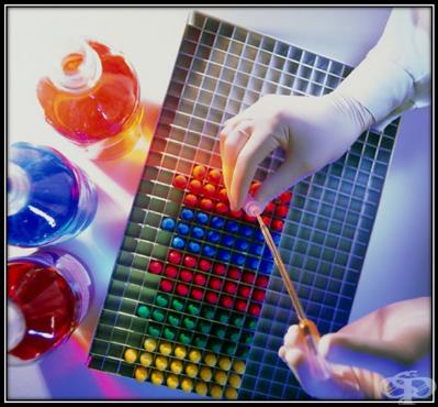 Туморни маркери - изображение
