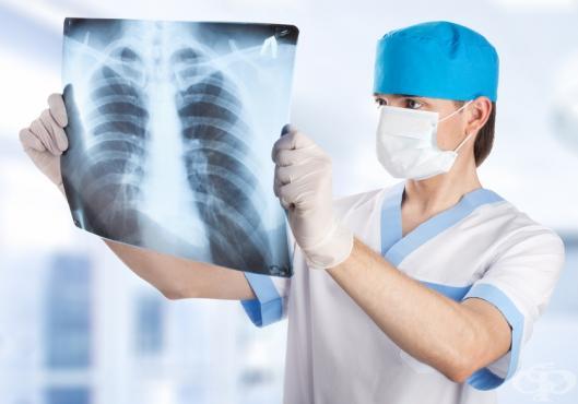 Рентгеново изследване на лицето - изображение