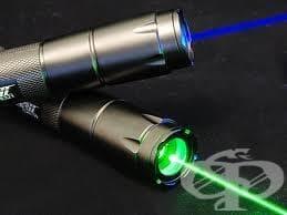 Лазерно лечение - изображение