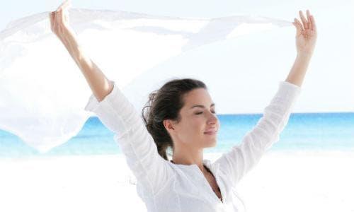 Дихателни упражнения - изображение