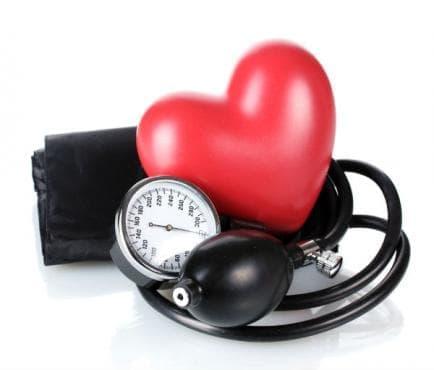 Контрол на кръвното налягане - изображение
