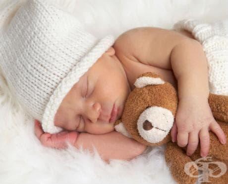 Хигиена на съня - изображение