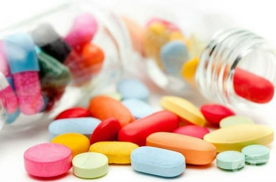 5 рискови лекарствени комбинации - изображение
