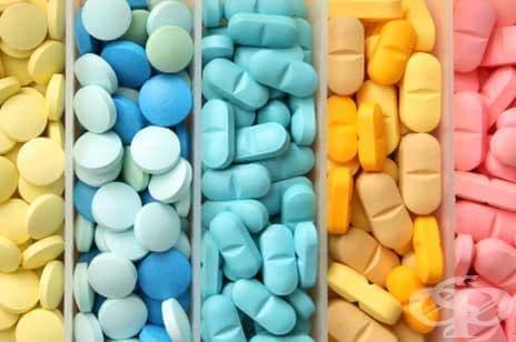 Поддържащо и симптоматично лечение - изображение