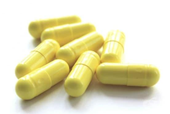 Алфа липоева киселина: полезни свойства - изображение
