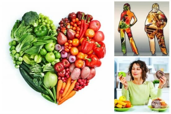 Алкална диета - изображение