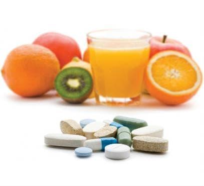 Антиоксидантите като метод на лечение - изображение