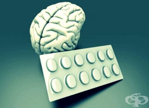 Антипсихотични лекарства - изображение