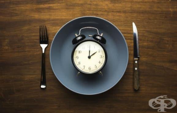Фастинг (периодично гладуване): видове, ползи, рискове - изображение