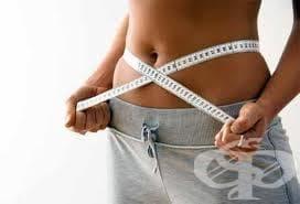 Здравословно тегло - изображение