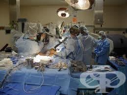 Хирургия - изображение