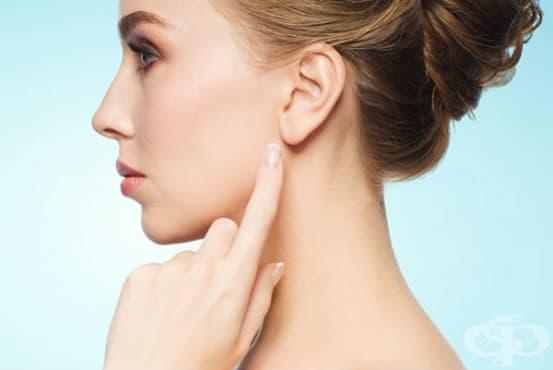 Хирургия на ухото - изображение