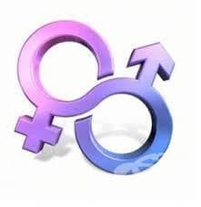 Хормонална терапия при интерсексуалност - изображение