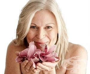 Хормонално-заместителна терапия при менопауза - изображение