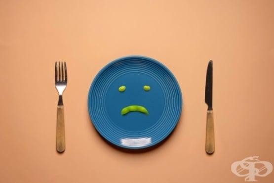 Хранителни добавки и витамини за напълняване и апетит - изображение