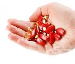 Медикаменти - изображение