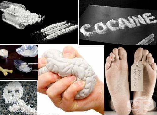 Кокаин - изображение