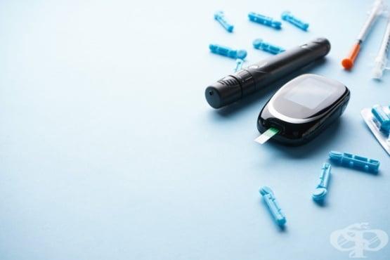 Контрол на диабета - изображение
