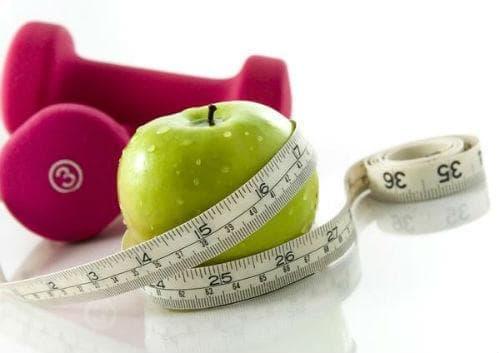 Контрол на теглото - изображение