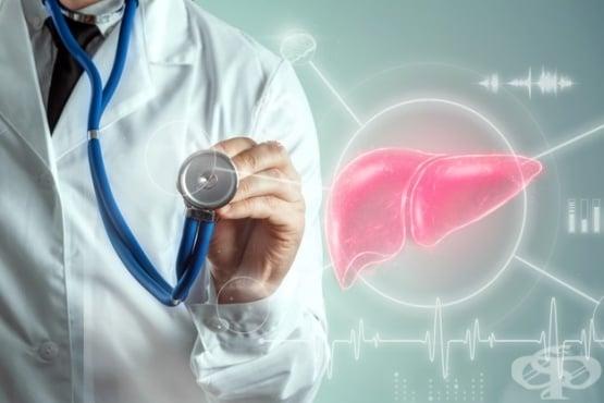 Лечение при цироза - изображение