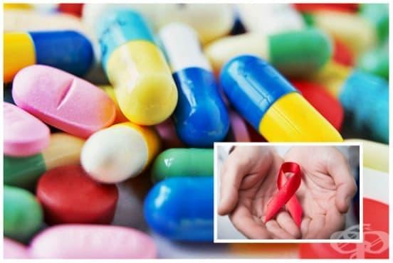 Лечение на СПИН - изображение