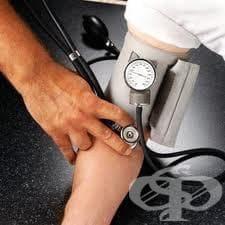 Лечение на високо кръвно налягане - изображение