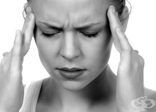 Лечение при главоболие - изображение