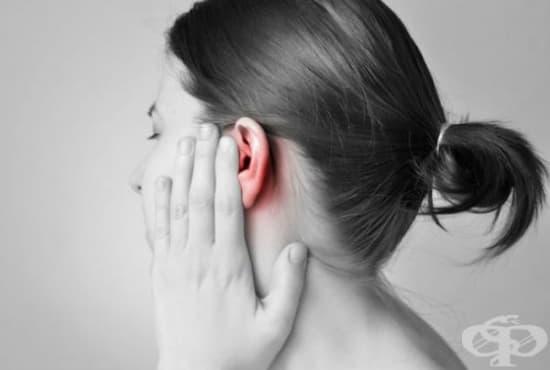 Лечение при отит: мерки при външен и при среден отит - изображение
