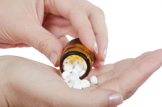 Лечение с алопуринол - изображение