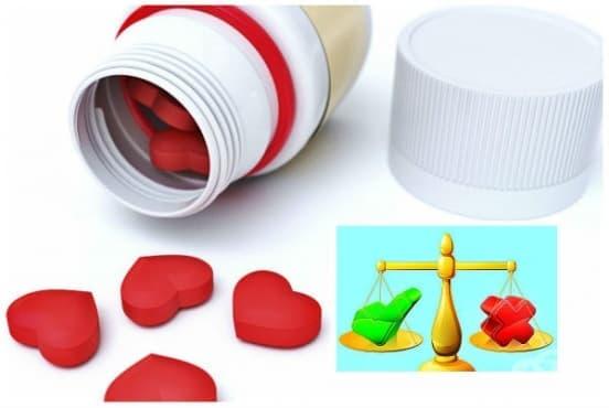 Лечение с амиодарон - изображение