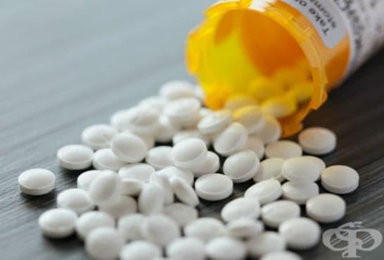 Лечение със спиронолактон - изображение