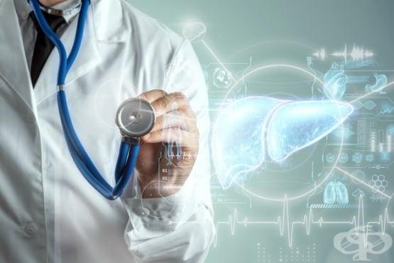 Лекарства, увреждащи черния дроб - изображение