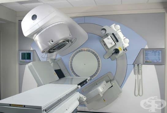 Лъчетерапия - изображение