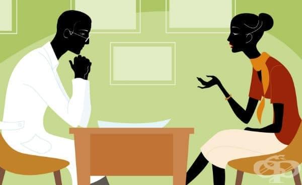 Междуличностна терапия (IPT) - изображение