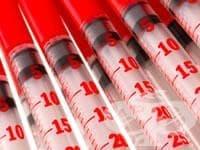 Многократната дневна система за инжекции - изображение