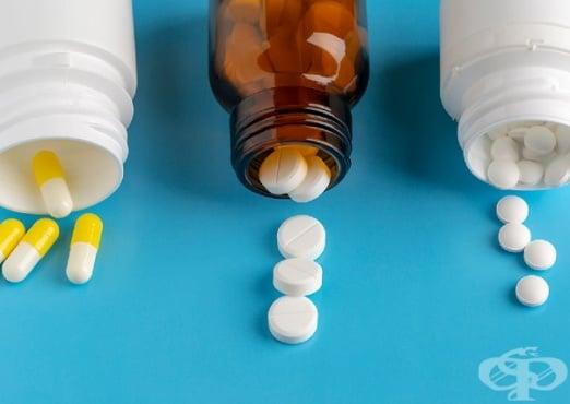Нестероидни противовъзпалителни средства (НСПВС) - изображение