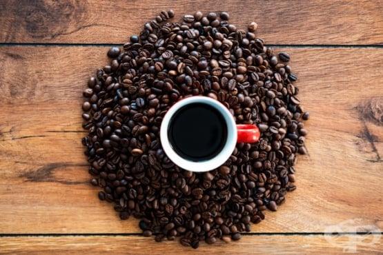 Ограничаване приема на кофеин - изображение