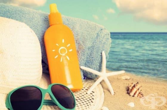 Опасно ли е слънцето и как да се предпазим? - изображение